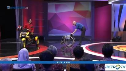 Kick Andy - Manusia-manusia Kuat (5)