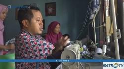 Kisah Inspiratif Penyandang Disabilitas Dirikan Usaha Jahit