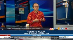 Yunarto Wijaya Sarankan TKN Jokowi Buka Identitas Prabowo