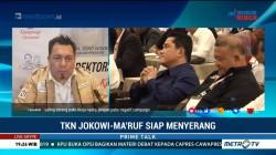 Erick Thohir Minta Timnya Lebih Gencar Melawan Kubu Prabowo