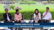 Penerus Karir Politik Jokowi