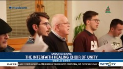 The Interfaith Healing Choir of Unity