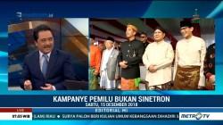Bedah Editorial MI: Kampanye Pemilu Bukan Sinetron