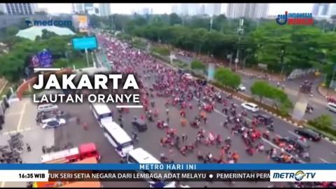 Jakarta Lautan Oranye