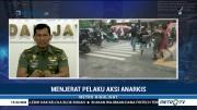 Menjerat Pelaku Penyerangan Mapolsek Ciracas