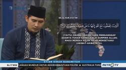 Syiar Sirah Nabawiyah: Keterbukaan Pemikiran & Prinsip Ikhlas dalam Berjuang (2)