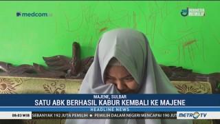 Seorang Kapen Kapal Asal Majene Sudah 3 Bulan Disandera Abu Sayyaf