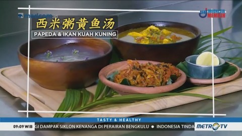 Budaya Kuliner Papua (1)