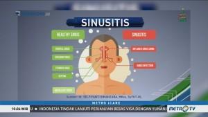 Waspada Penyakit Sinusitis (1)