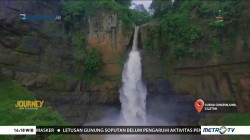 Journey to Ciletuh Geopark (2)