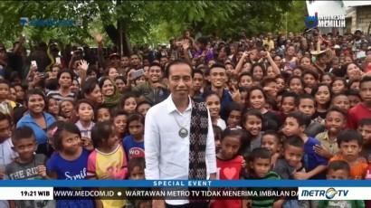 Peluncuran Buku 'Jokowi Menuju Cahaya' (2)