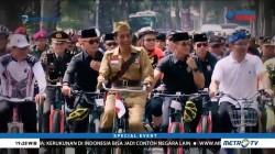 Peluncuran Buku 'Jokowi Menuju Cahaya' (3)