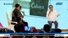 Peluncuran Buku 'Jokowi Menuju Cahaya' (4)