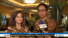 Peluncuran Buku 'Jokowi Menuju Cahaya' (5)
