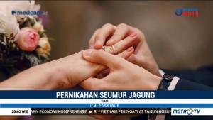 Pernikahan Seumur Jagung (1)