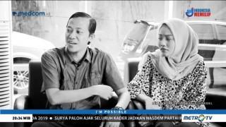 Pernikahan Seumur Jagung (3)