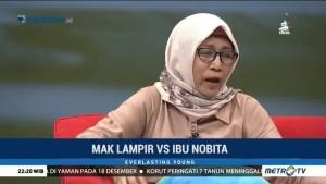 Mak Lampir vs Ibu Nobita (2)