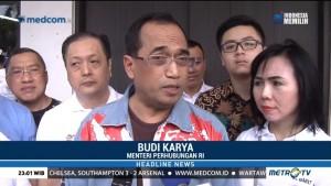 Pemerintah Terus Percepat Pembangunan Bandara New Yogyakarta