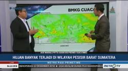 Waspada Cuaca Buruk di Indonesia (1)