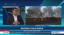 Waspada Cuaca Buruk di Indonesia (2)