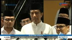 Jokowi Ungkap Permintaan Maaf La Nyalla