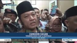 Zainudin Hasan Diduga Terima Suap Rp106 Miliar