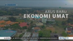 The Nation - Arus Baru Ekonomi Umat (1)