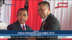 Mayjen TNI Joni Supriyanto Terpilih Jadi Ketua Perbakin
