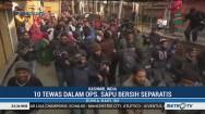 Gejolak Konflik di Kashmir India Kian Memanas