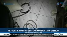 Pasangan Lansia di Kota Bandung Disekap Perampok