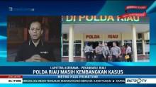 Polda Riau Janji Usut Tuntas Perusakan Atribut Partai Demokrat