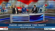 Prabowo-Sandi Gunakan <I>Cyber Troops?</i> (1)