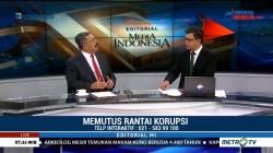Bedah Editorial MI: Memutus Rantai Korupsi