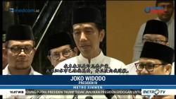 Presiden Jokowi Maafkan La Nyalla
