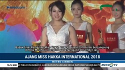 Indonesia Raih Kemenangan di Miss Hakka International 2018 (1)