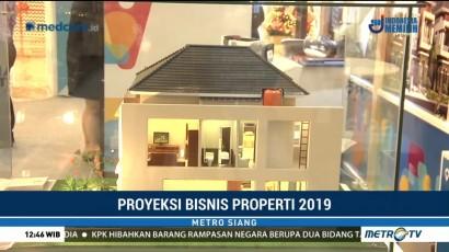 Proyeksi Bisnis Properti 2019