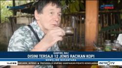 Agrowisata Kopi Gianyar Bali