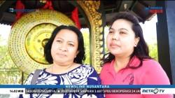 Berkunjung ke Taman Edukasi Perdamaian Nosarara Nosabatutu Palu