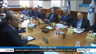 Israel Tak Senang dengan Langkah Australia Soal Yerusalem