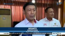 Wiranto: Silahkan SBY Berpendapat Sendiri