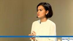 Film Membuat Eva Celia Lebih Tertarik pada Budaya Indonesia