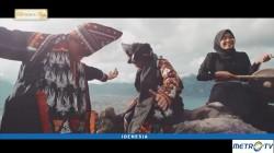Ramon Y Tungka Ajak Masyarakat Cintai Budaya Indonesia
