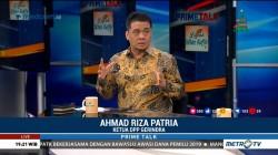 Penjelasan Gerindra soal <i>Negara Punah Jika Prabowo Kalah</i>