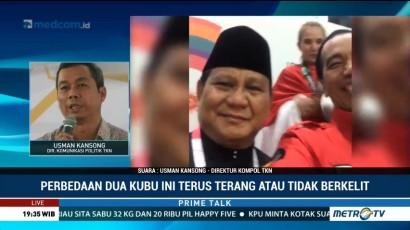 Prabowo Ikuti Gaya Trump, Tapi Berkelit
