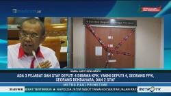 Sesmenpora Sebut 5 Pejabat Kemenpora Ditangkap dalam OTT KPK