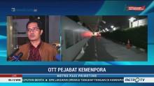 OTT Penjabat Kemenpora, Total Sembilan Orang Diamankan
