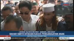 Jadi Tersangka, Bahar bin Smith Dijerat dengan Pasal Berlapis