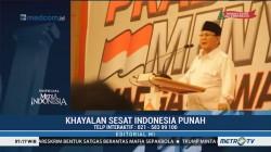 Khayalan Sesat Indonesia Punah