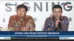 Jepang Lirik Pasar Properti Indonesia