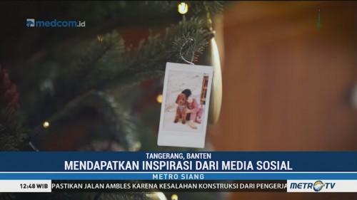 Inspirasi Dekorasi Natal
